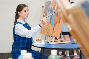 St Charles Catholic Primary School Ryde Newman Gifted Program