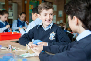 St Charles Catholic Primary School Ryde Learning and Achievement