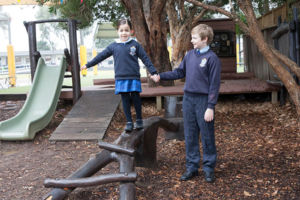 St Charles Catholic Primary School Ryde Student Wellbeing