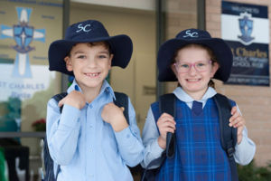 Visit St Charles Catholic Primary School Ryde Visit Our School