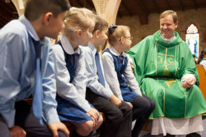 St Charles Catholic Primary School Ryde Shared Mission